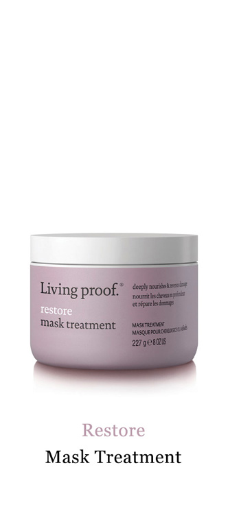Restore Mask Treatment