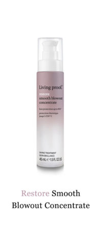 Restore Smooth Blowout Concentrate