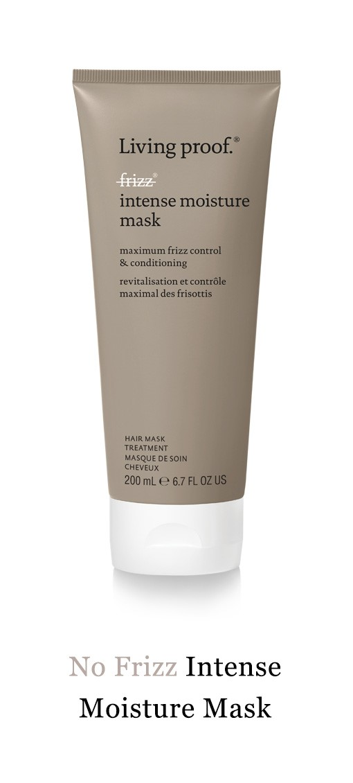 No Frizz Intense Repair Mask